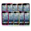 10-in-1 Silicone Case Pack for iPhone 5