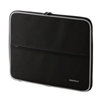 ZeroShock 3 Netbook Case 8.9-10.2 inch - Black