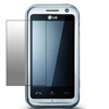 MFX Anti- Glare Screen Protector - LG Arena