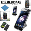 The Ultimate Samsung Galaxy S Accessory Pack