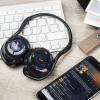Casque Bluetooth stéréo Olixar X1