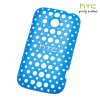 HTC Desire C Official Hard Shell - HC C780 - Blue