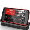 HTC One S Cover-Mate Desktop Charge Cradle with HDMI Out