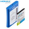 Momax Smart Battery Charger Pack voor Samsung Galaxy S3