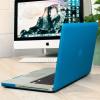 ToughGuard MacBook Pro 15 Zoll Hülle Hard Case in Blau