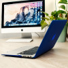 ToughGuard MacBook Air 13 Inch Hard Case - Blauw