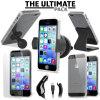 Ultimate Pack per iPhone 5S / 5 - Nero