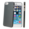 Ultra-thin Protective Case voor iPhone 5 - Zwart