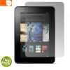 Martin Fields Screen Protector - Kindle Fire HD 2012 - Twin Pack