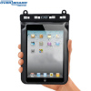 OverBoard Waterproof iPad Mini 3 / 2 /1 Case - Zwart