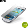 MFX Screen Protector  5-in-1 Pack - Samsung Galaxy S3 Mini