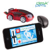 DeskPets CarBot App Controlled Car - Rood