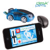 DeskPets CarBot App Controlled Car - Blauw
