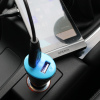 Universal Twin USB Car Charger - PNG1130