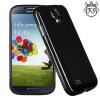 FlexiShield Case for Samsung Galaxy S4 - Black