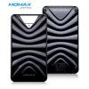 Momax iPower 16800mAh External Battery Pack - Black