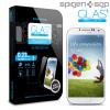 Spigen SGP Galaxy S4 GLAS.t SLIM Tempered Glass Screen Protector