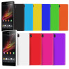 10-in-1 Silicone Case Pack for Sony Xperia Z