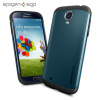 Spigen SGP Slim Armour Case for Samsung Galaxy S4 - Slate