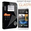 Spigen SGP HTC One 2013 GLAS.tR SLIM Tempered Glass Screen Protector