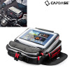 Capdase MKeeper Motorcycle Tank Bag for Tablets - Tano 265A - Black