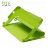 Genuine HTC One M7 Flip Case - HC V841 - Green
