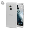 FlexiShield Case for HTC One Max - Clear