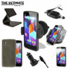 The Ultimate Google Nexus 5 Accessory Pack - Zwart