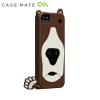 Case-mate Grizzly Creatures Cases for Apple iPhone 5S / 5 - Bear