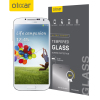 MFX Tempered Glass Screen Protector voor Samsung Galaxy S4