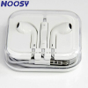 Noosy Earpods with Mic and Remote