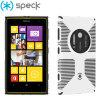 Speck CandyShell Grip for Nokia Lumia 1020 - White