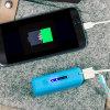 Olixar enCharge 2000mAh Portable Power Bank - Blue