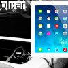 Caricabatterie da auto High Power Olixar per iPad 4