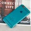 FlexiShield iPhone 6 Case - Light Blue