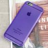 FlexiShield iPhone 6 Case - Purple