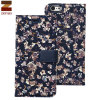 Zenus Liberty of London Diary iPhone 6 Hülle in Ivy Navy