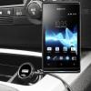 Olixar High Power Sony Xperia E3 KFZ Ladegerät