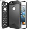 Obliq Flex Pro iPhone 6S / 6 Case - Black