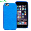 Gecko Glow iPhone 6 Glow in the Dark Case - Blue