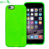 Gecko Glow iPhone 6 Glow in the Dark Case - Green