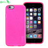 Gecko Glow iPhone 6 Glow in the Dark Case - Pink