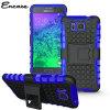 Encase Armourdillo Protective Case voor Samsung Galaxy Alpha - Blauw
