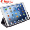 Krusell Malmo FlipCover iPad Air 2 Tablet Tasche in Schwarz