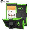 Encase ArmourDillo Nokia Lumia 735 ochronne etui - zielony