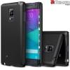 Rearth Ringke Slim Case Galaxy Note Edge Hülle in Schwarz