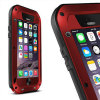 Love Mei Powerful iPhone 6S / 6 Protective Case - Red