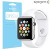 Spigen Crystal Apple Watch 2 / 1 Screen Protector (38mm) - 3 Pack