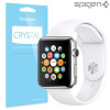 Spigen Crystal Apple Watch 2 / 1 Screen Protector (42mm) - 3 Pack