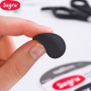 Sugru - Mouldable Glue - 8 Pack - Zwart en Wit
